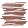 Элемент Арджилла Мозаика стрип 29.2x31.3 cmx8.5 cm