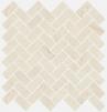 Рум Стоун уайт Мозаика Кросс 31.5x29.7 cmx10 cm