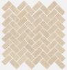 Рум Стоун беж Мозаика Кросс 31.5x29.7 cmx10 cm