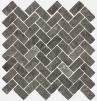 Рум Стоун грэй Мозаика Кросс 31.5x29.7 cmx10 cm