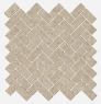 Genesis Cream Mosaico Cross 31.5x29.7 cmx10 cm