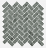 Genesis Grey Mosaico Cross 31.5x29.7 cmx10 cm