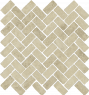 Wonderful Life Almond Mosaico Cross 31.5x29.7 cmx10 cm
