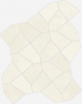 Терравива Нэве Мозаика 27.3x36 cmx8.5 cm