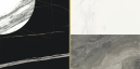 Charme Deluxe Michelangelo Inserto Deco 40x80 cm