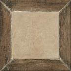 Гарда Коричневый Фрэйм 45x45 cm