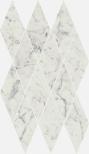 Шарм Экстра Каррара Мозаика Даймонд 28x48 cm