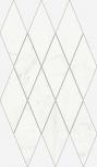 Charme Deluxe Michelangelo Mosaico Diamond 28x48 cm