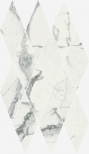Charme Deluxe Invisible Mosaico Diamond 28x48 cm