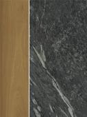Скайфолл неро Блок 40x53 cmx9 cm