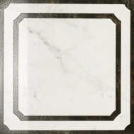 Charme Pearl Inserto Frame Lux 59x59 cm
