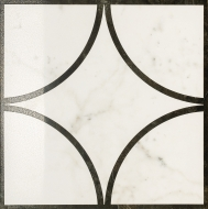 Charme Pearl Inserto Loop Lux 59x59 cm
