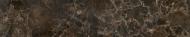 Elite Dark Listello Lux 10.5x59 cm