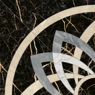 Cha.ext.laurent Rosone 60 Angolo 60x60 cm