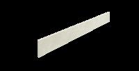 Мальпенса Уайт Плинтус 7.2x90 cm