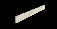 Trevi Beige Battiscopa 7.2x90 cm