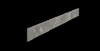 Trevi Brown Battiscopa 7.2x90 cm