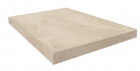 Capri Bianco Scal.45 Ang.dx 33x45 cm