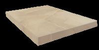 Capri Beige Scal.45 Ang.dx 33x45 cm