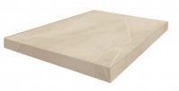 Capri Bianco Scal.45 Ang.sx 33x45 cm