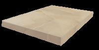 Capri Beige Scal.45 Ang.sx 33x45 cm