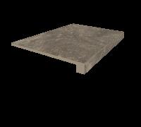 Cervinia Terra Scal.45 Front 33x45 cm