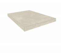 Cervinia Ghiaccio Scal.45 Ang.dx 33x45 cm