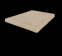 Cervinia Sabbia Scal.45 Ang.sx 33x45 cm