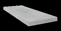 Linate Grey Scal.90 Ang.sx 33x90 cm