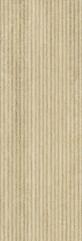 Travertino Romano Inserto Wave 25x75 cm