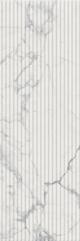 Charme Evo Statuario Inserto Wave 25x75 cm