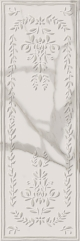 Charme Evo Calacatta Inserto Beauty 25x75 cm