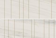 Шарм Экстра Лаза Вставка Голден Лайн 25x75 cm