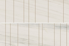 Charme Extra Lasa Inserto Golden Line 25x75 cm