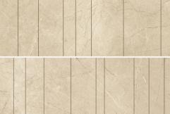 Шарм Экстра Аркадиа Вставка Голден Лайн 25x75 cm