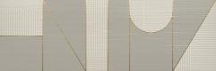 Элемент Титанио Вставка бисквит 25x75 cm