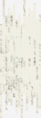 Charme Deluxe Arabescato Strip 26x75 cm
