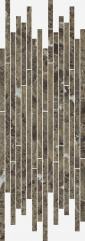Charme Deluxe Emperador Strip 26x75 cm