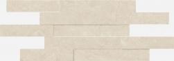 Дженезис Уайт Брик 3D 28x78 cm