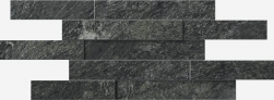 Скайфолл неро Брик 3D 28x78 cm