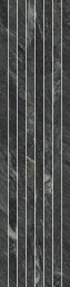 Скайфолл неро Татами 20x80 cm