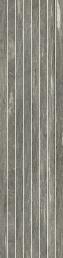 Skyfall grigio Tatami 20x80 cm