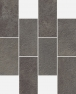 Millennium Black Minibrick 23.7x29.5 cm