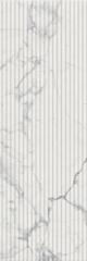Шарм Эво Статуарио Вставка Вэйв 25x75 cm