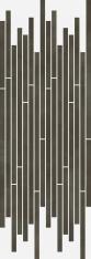 Sur.ambra Strip 26x75 cm