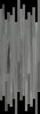 Charme Advance Palissandro Strip 26x75 cm