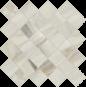 Firenze Bianco Mosaico 27x27 cmx8 cm