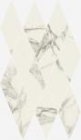 Шарм Делюкс Арабескато Мозаика Даймонд 28x48 cm