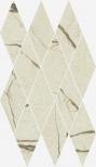 Charme Deluxe River Mosaico Diamond 28x48 cm