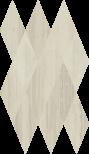 Charme Advance Silk Mosaico Diamond 28x48 cm